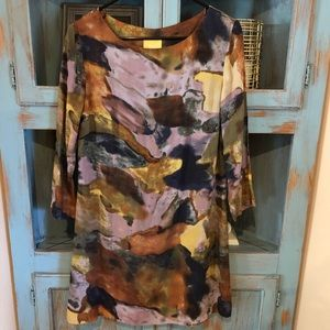 Anthropologie Maeve dress size small